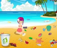 pulizia-della-spiaggia